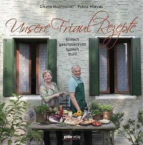 14.09.09 Unsere Friaul - Rezepte (copertina del libro) - Copia