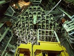 14.10.06 Centrale nucleare di AKW Zwentendorf (interno) - Copia