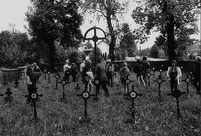 14.11.17 Cimitero di campagna sui Carpazi - Copia