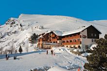 15.01.27 Heidi Hotel sul m. Falkert (Carinzia) - Copia