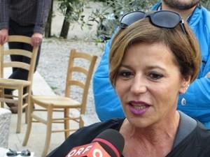 14.10.17 33 Prepotto (Duino), cantina Kante; Sabrina Strolego - Copia