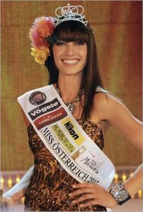 15.10.31 Ena Kadic, miss Austria 2013