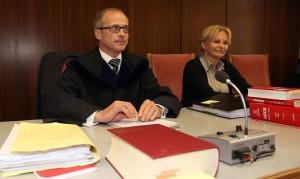 15.11.18 Klagenfurt, giudice Wilhlem Waldner