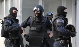 15.12.17 Austria, reparto di polizias Cobra - Copia