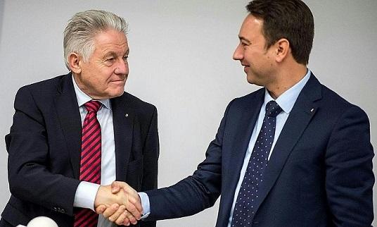 Chi vuole un assaggio di come sarà il governo austriaco prossimo venturo –  quello che nascerà nel 2018 3d4c945eb138a