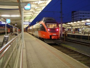 16.08.18 Villach, stazione centrale (Hauptbahnhof) - Copia