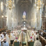 Il cardinale di Vienna ammonisce sulla islamizzazione dell'Austria