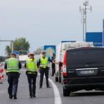 L'Austria alza nuove barriere anche lungo il confine con l'Ungheria