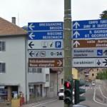 Il Sud Tirolo intende cancellare 1500 toponimi inventati dall'Italia