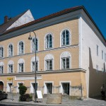 L'Austria ha deciso di abbattere la casa di Braunau dove nacque Hitler