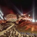 Il concerto dei Philharmoniker a Schönbrunn in un video a 360 gradi