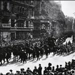 Cento anni fa l'Austria sotto choc per la morte di Francesco Giuseppe