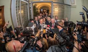17.02.05 Elezioni Graz, Siegfried Nagl