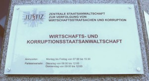 17.07.13 Korruptionsstaatanwaltschaft, Procura anticorruzione