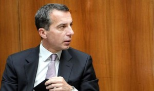 17.07.23 Cancelliere Christian Kern
