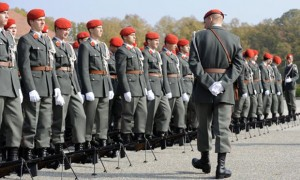 17.08.06 Forze armate, esercito