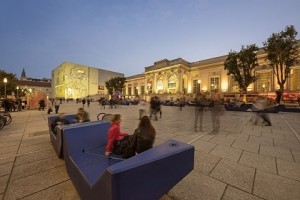 18.08.22 Vienna, MuseumsQuartier - Copia