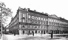 Parkhotel (nel 1900 'Zur goldenen Birn', 'Alla pera d'oro') - Copia