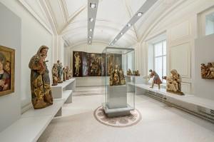 17.11.02 Vienna, Museo del Duomo, Dom Museum Wien - Copia