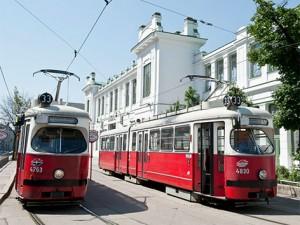 17.12.05 Bim, tram di Vienna