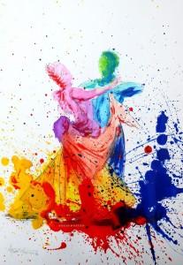 18.02.09 Aozan Hussien, copertina Ballguide - Copia