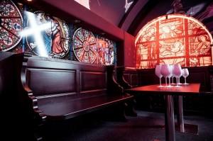 18.02.25 Vienna, ClubAlice in Neubaugasse - Copia