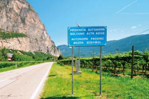 18.04.20 Provincia autonoma di Bolzano, Sud Tirolo, Alto Adige - Copia