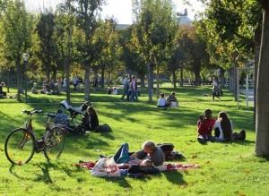 17.10.14 024 Vienna, Volksgarten - Copia