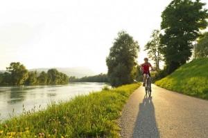 18.05.25 Carinzia, Drauradweg, pista ciclabile della Drava (foto Franz Gerdl) - Copia
