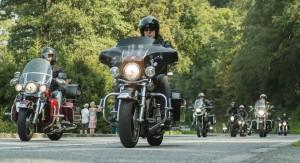18.07.07 Raduno Bikers Faakersee, Harley Davidson