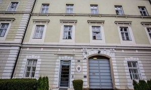 18.09.25 Carcere giudiziario di Klagenfurt