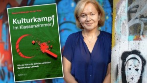 18.09.08 Kulturkampf im Klassenzimmer e Susanne Wiesinger