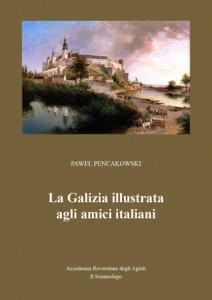 18.10.07 Libro 'La Galizia illustrata agli amici italiani'