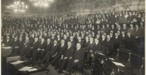 18.10.21 Assemblea provvisoria Repubblica austriaca 21.10.1918