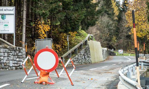 18.11.22 Passo Monte Croce Carnico, Plöckenpass