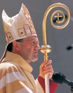 07.01 02 Alois Schwarz, vescovo di Gurk Klagenfurt