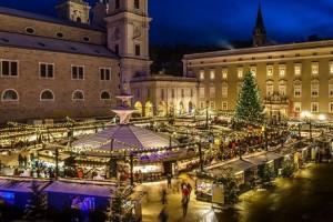 18.12.05 Salisburgo, mercatino di Natale (Avvento) - Copia