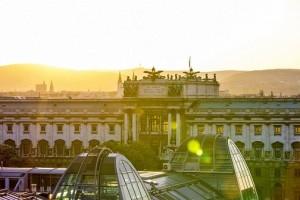 19.01.10 Vienna, Neue Hofburg, Museo di storia dell'Austria - Copia