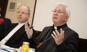 19.01.15 Arcivescovo di Salisburgo Alois Lackner
