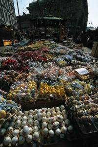 19.03.17 Vienna, mercatino pasquale Freyung - Copia