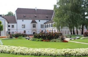 19.03.22 Burg Wels (castello di Wels)