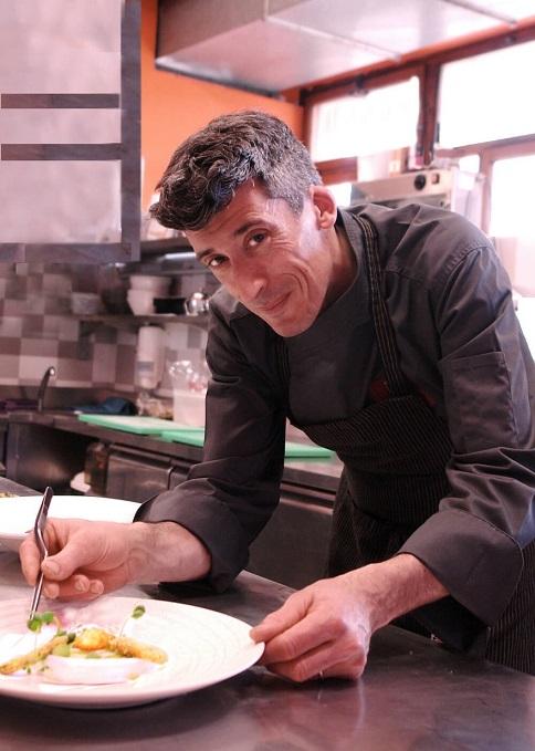 19.03.30 Stefano Basello, chef Il Fogolar (Là di Moret) - Copia