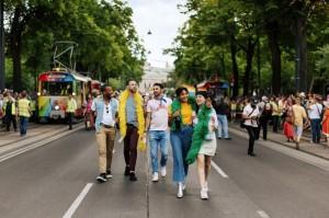 19.04.06 Vienna, Ring, EuroPride (foto Paul Bauer)