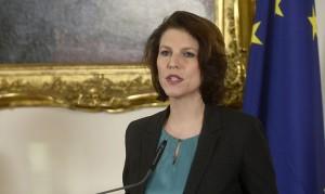 19.05.04 Karoline Edtstadler, sottosegretaria Interni