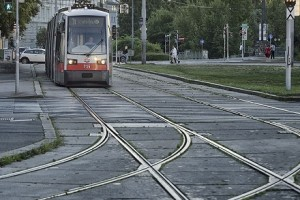 19.06.26 Vienna, non al glifosato di Wiener Linien - Copia
