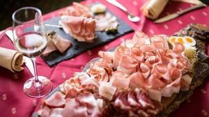 19.06.27 slow food Carinzia, gastronomia tradizionale