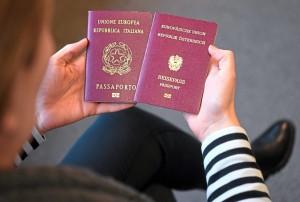 19.10.25 Doppio passaporto, doppia cittadinanza