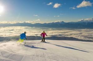 19.12.07 Carinzia, sciare (Gerlitzen) - Copia