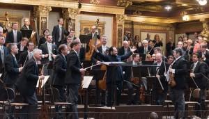 19.12.22 Andris Nelsos dirige Wiener Philharmoniker