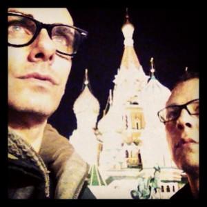 ricciforte by ricciforte MOSCOW